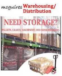 Warehousing/Distribution