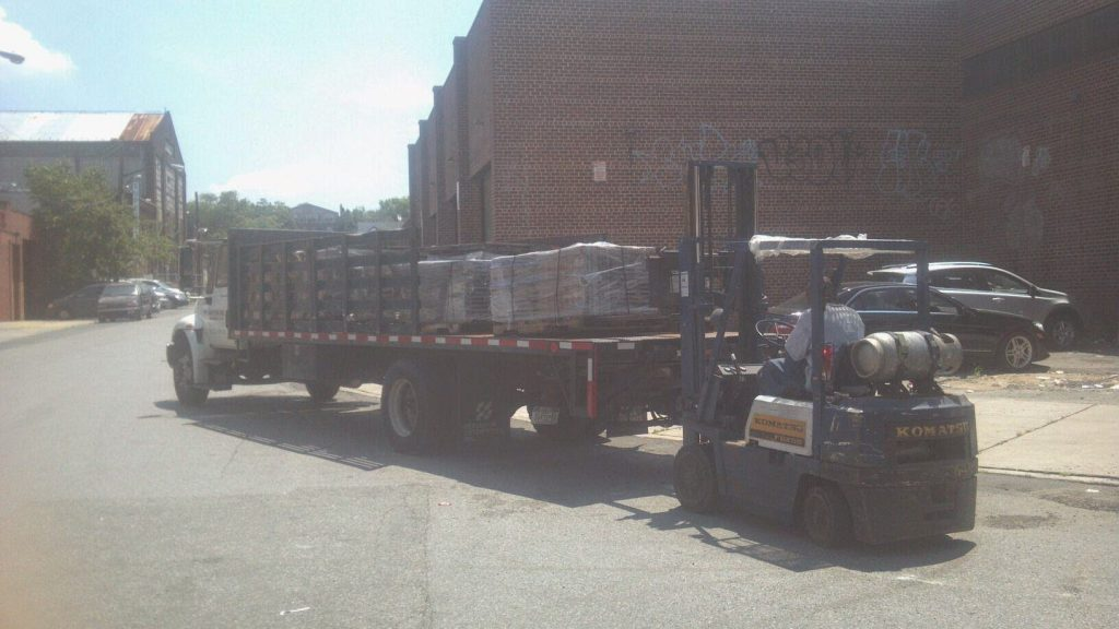 Trucking Queens NY