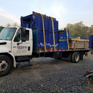 flatbed trucking NY & NYC