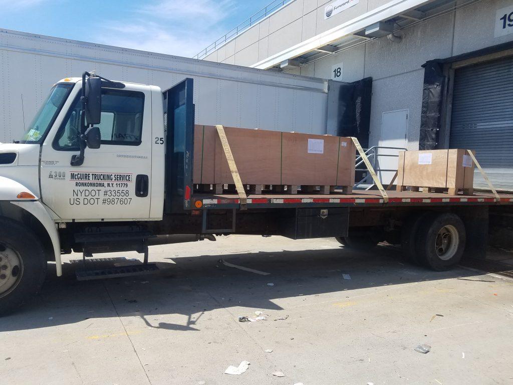 Trucking Lynbrook NY