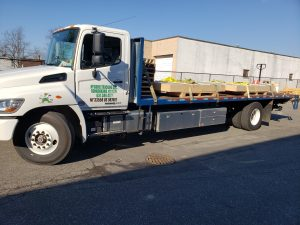 Trucking Delivery Selden NY