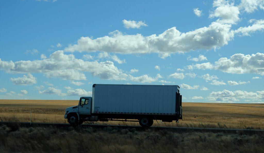 Trucking New York