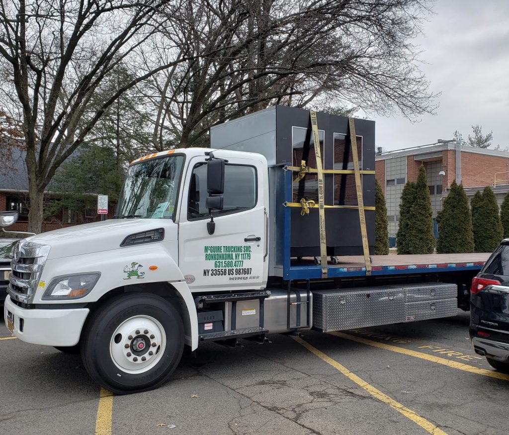 Trucking NYC