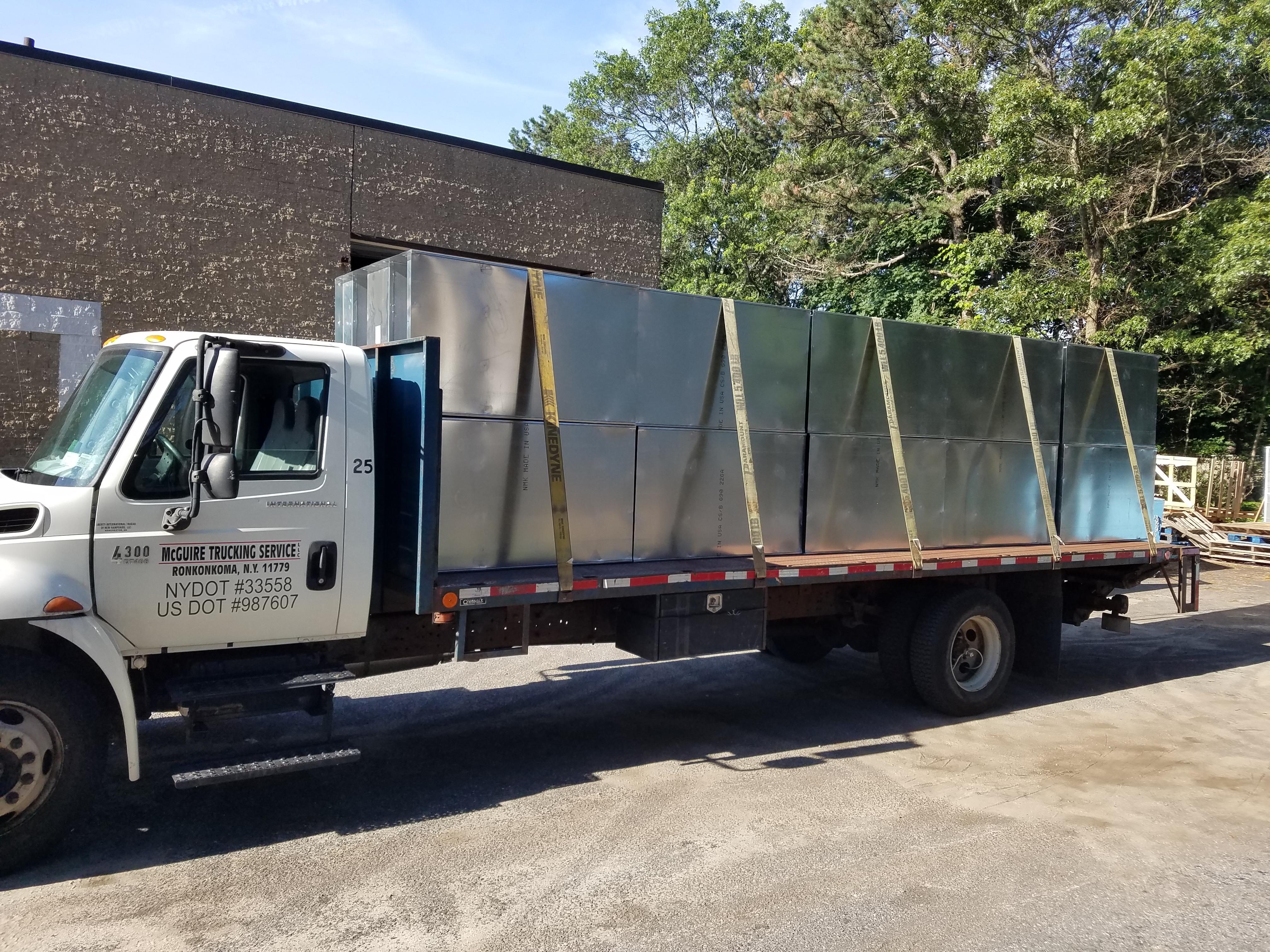 Trucking Farmingdale