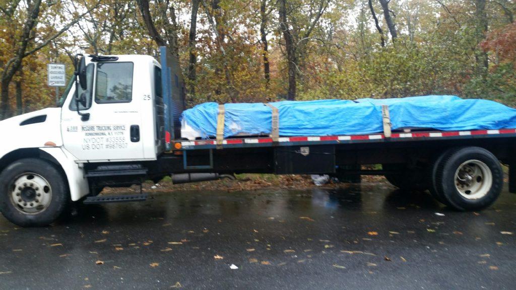 Trucking NY