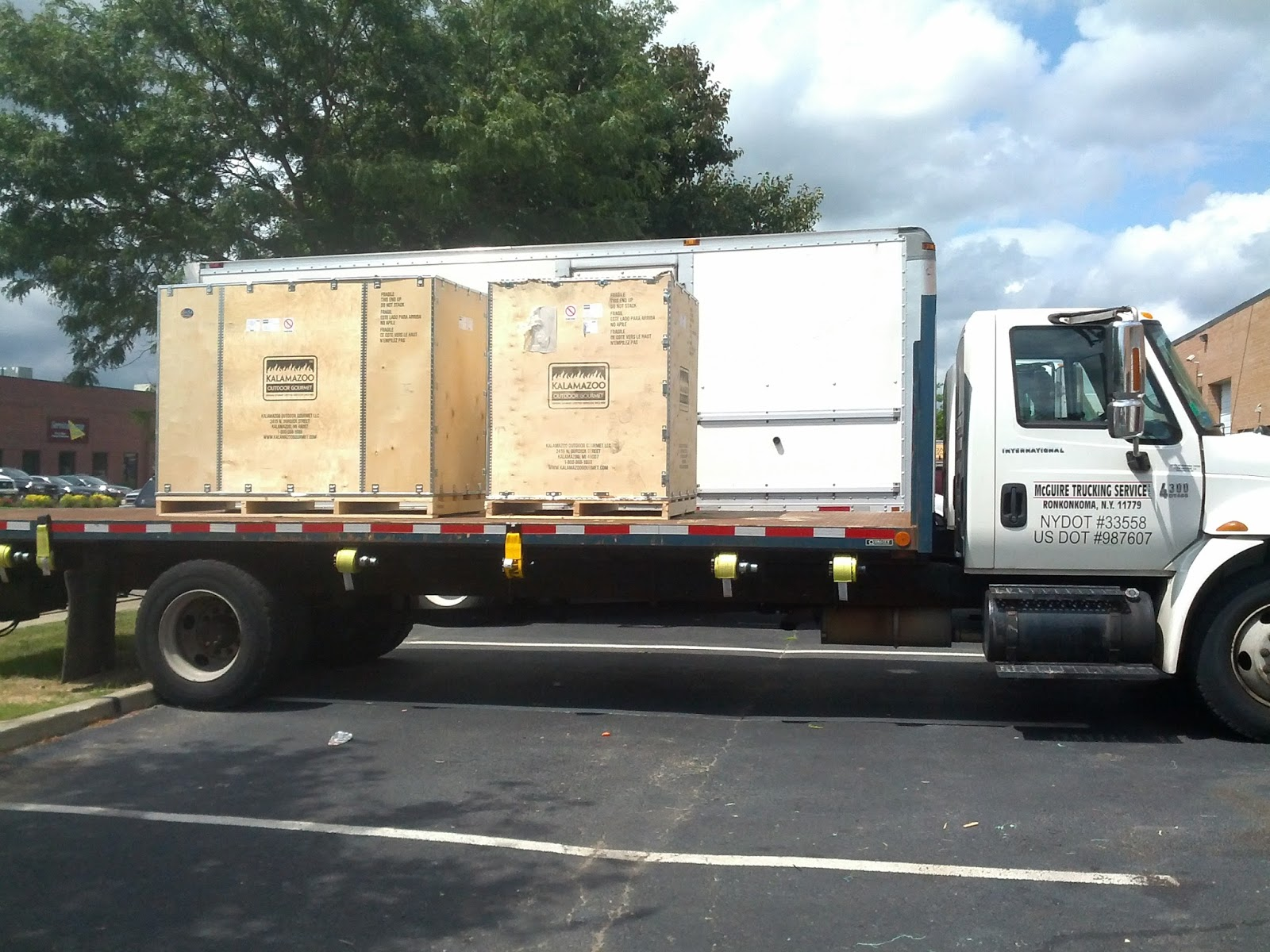 Best Flatbed Trucking Companies