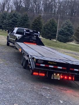 Trucking Long Island