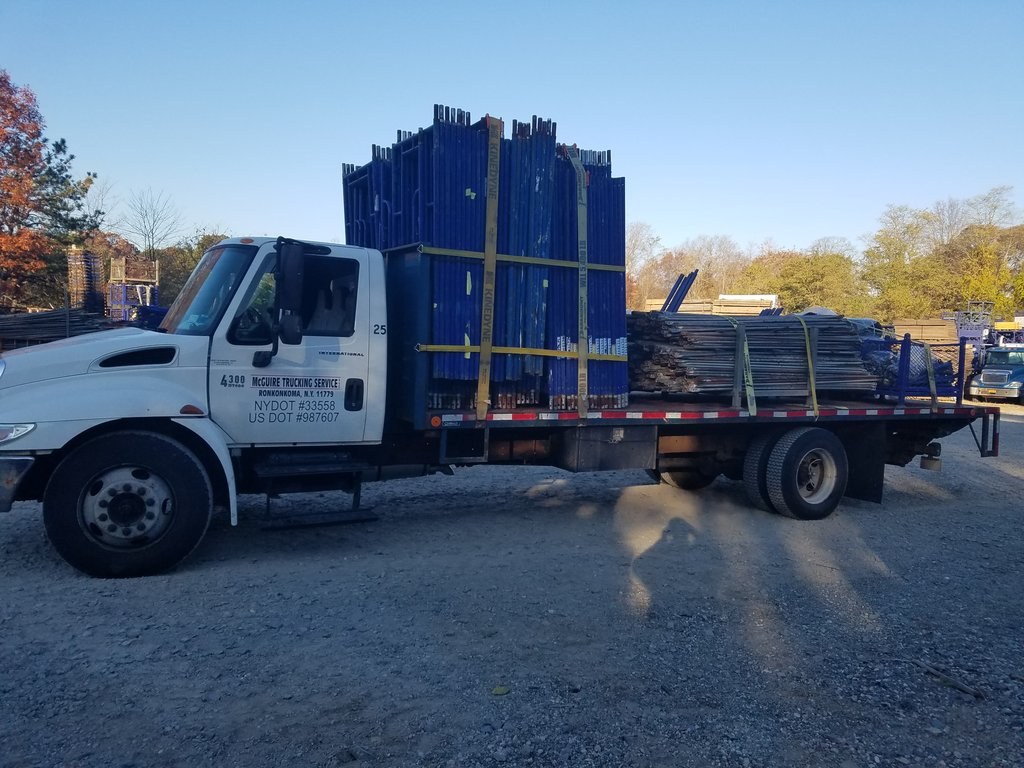 Best Flatbed Companies